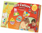 Mobile Preview: Art Cutters Bauernhof-Set