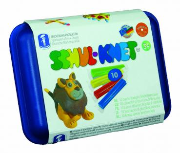 SCHUL-KNET One for Two - Box Maxi