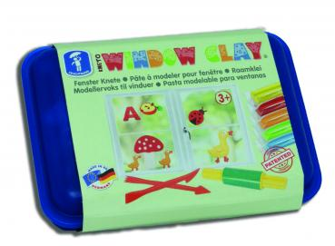 KNETO Window Lunchbox