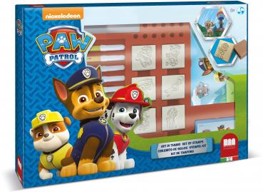 "Multiprint Stempel-Set ""Paw Patrol"""