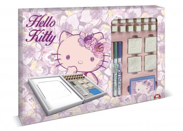 "Multiprint Scrapbooking-Set ""Hello Kitty"""