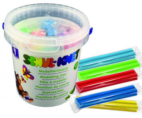 SCHUL-KNET Small Bucket
