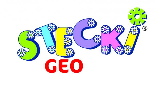 STECKi Geo One for Two - Box Maxi